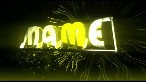 Top 5 Panzoid Intro Template Free Download 192 Youtube Panzoid Intro Templates