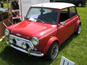 Mini Mini Cooper Classic Mini Cooper 1961 2000