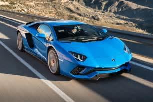 2018 lamborghini aventador s drive review