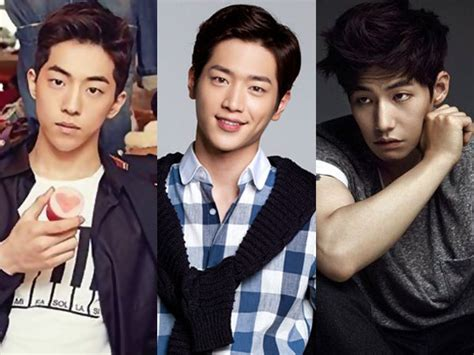 aktor korea boy hollwood yuk kenalan dengan lima aktor rookie korea yang sedang