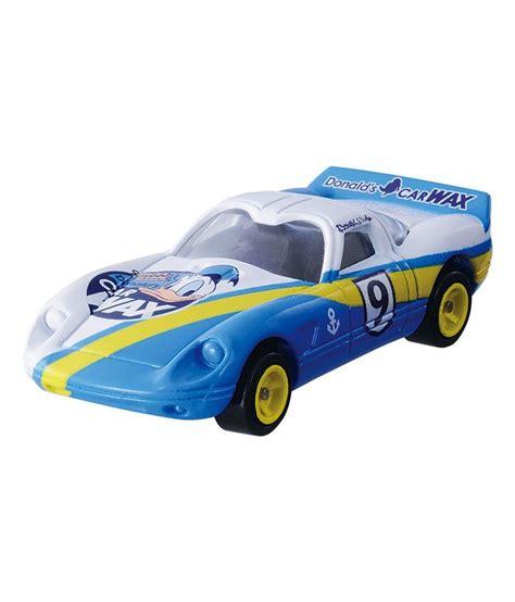 Tomica Disney Motor Dm 10 Speedway Racing Mickey Mouse tomica disney motors dm 17 speedway racing donald