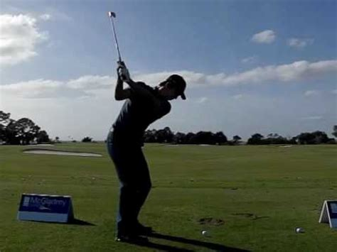 seung yul noh swing seung yul noh model swing down the line youtube