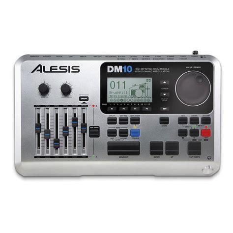Alesis Dm10 X Kit Mesh Electronic Drum Kit With Mesh Heads alesis dm10 x kit mesh 171 electronic drum kit