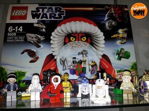 Calendrier De L Avent Lego Wars 2012 Calendrier De L Avent Wars Lego 2012