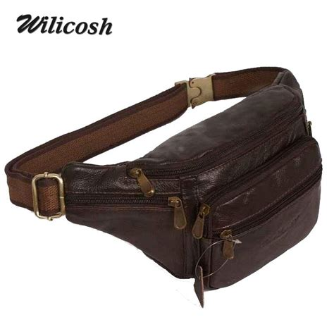 Weist Bag buy wholesale leather waist bag for from china