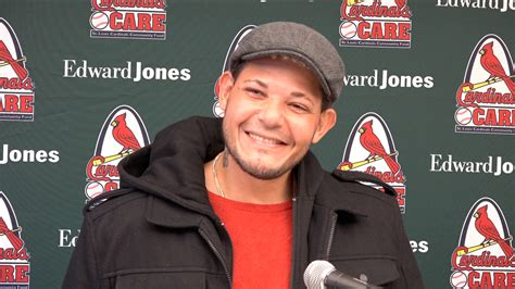590 the fan st louis yadier molina quot three more years and that s it quot 590 the fan