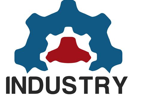 industry logos images