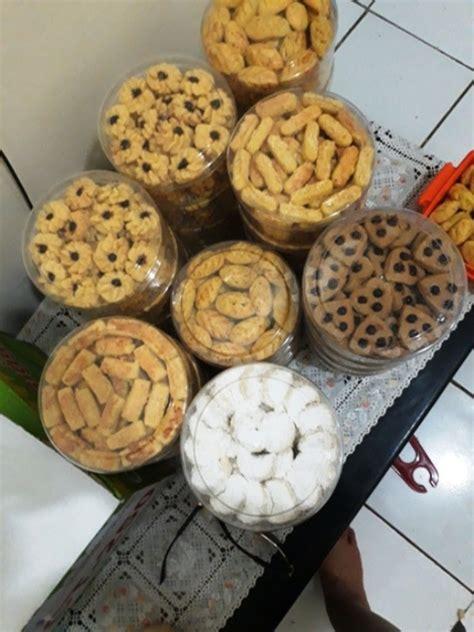 Pandan Nanas Depok toko kue depok pesan kue di bogor dan depok