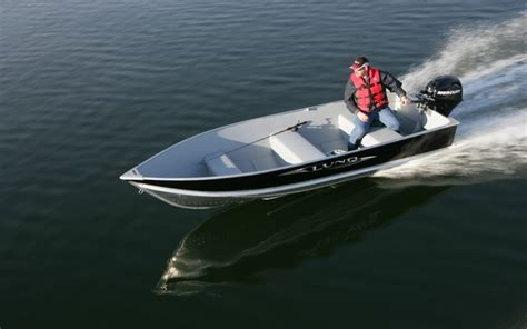 aluminum boats lund 2013 lund wd 14 tests news photos videos and