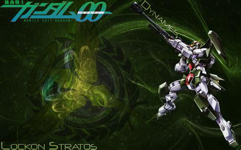 Gundam Dynames Wallpaper | dynames wallpaper by kurama805 on deviantart