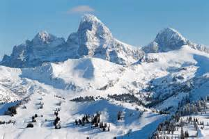 Grand targhee ski area in alta wyoming will be opening tomorrow after