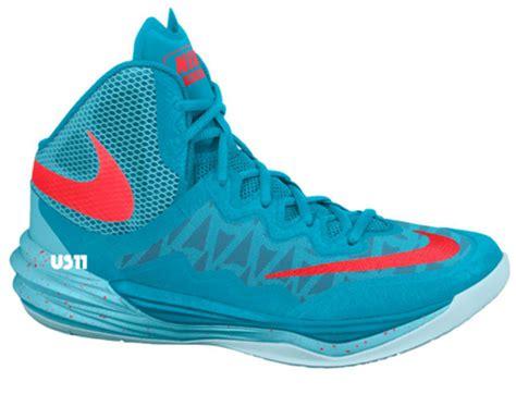 Nike Prime Hype Df nike prime hype df ii weartesters