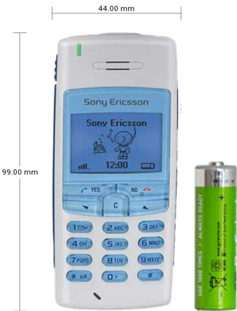 Konektor Sony T100 sony ericsson t100 specifications and reviews