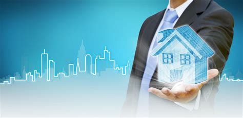 at home realty the real estate tech sector is getting hotter by the day
