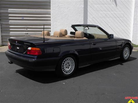 1995 bmw 325i convertible 1995 bmw 325i convertible ft myers fl for sale in fort