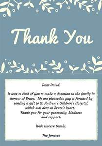 best 25 funeral thank you notes ideas on funeral thank you cards sympathy thank