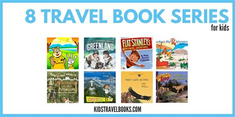 8 Great Novels To Read On Vacation by 8 Travel Book Series For 187 Kidstravelbooks