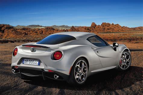 Alfa Romeo In America by Foto L Alfa Romeo Torna In America Con 86 Concessionarie
