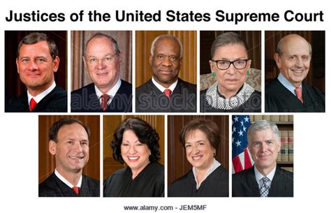 The United States Supreme Court Is Accessible To The by M Stock Photos M Stock Images Alamy