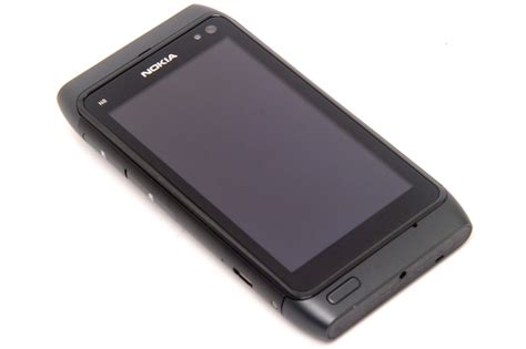 nokia n8 mobile phone nokia n8 photos mobile phones smart phones pc world