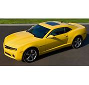 2009 Chevrolet Camaro SS  Specifications Images TOP Rating
