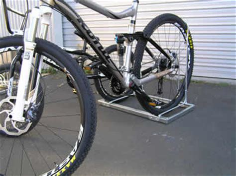 Rak Rv Bike Racks Carriers And Stands Modular Bike Stand