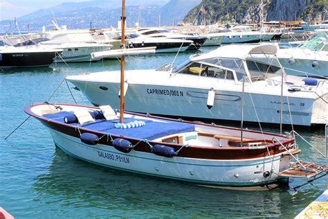 boat tour from positano boat tour of capri by luxury gozzo from positano amalfi