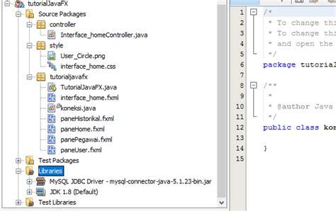 cara membuat koneksi database xp cara membuat koneksi database di javafx jsc dev