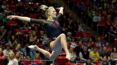 Or Gymnastics Follow Utah Gymnastics At Oregon State Today Utahutes