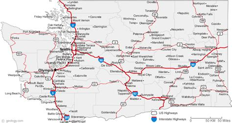 Search Wa Washington Logging Road Maps Search Results Dunia Photo