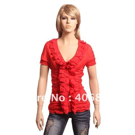 red blouses for women free shipping ladies shirts blouse designs blouse top
