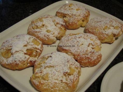 leckere kuchen leicht gemacht schnelle leckere apfeltaler 171 kochen backen leicht