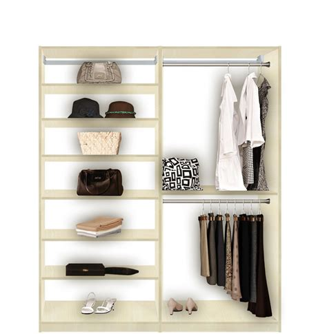 Closet System Components by Closet System Rebrilliant Closet System Amazoncom The Gus