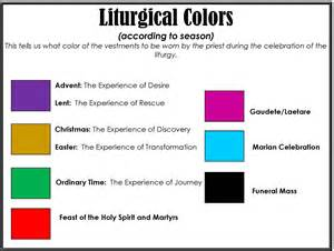 liturgical events our of the poor parish