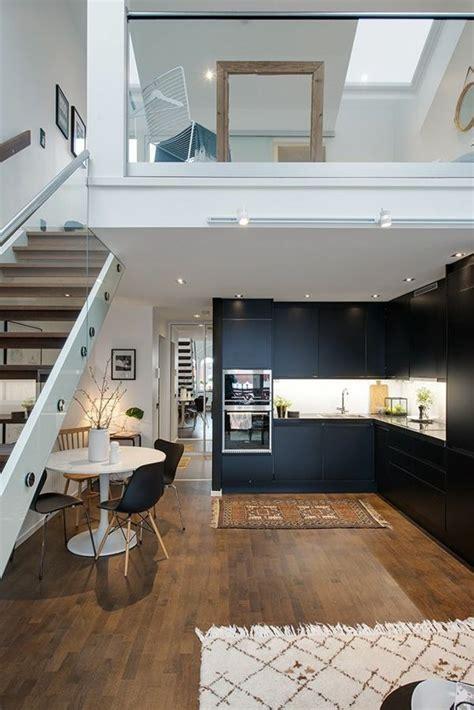 騁ag鑽e angle cuisine les 25 meilleures id 233 es concernant 201 clairage d escalier