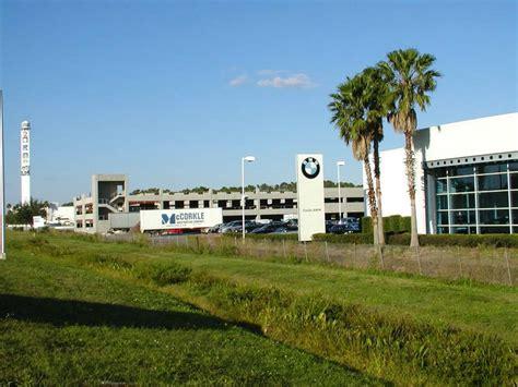 Fields Bmw Orlando by Residential