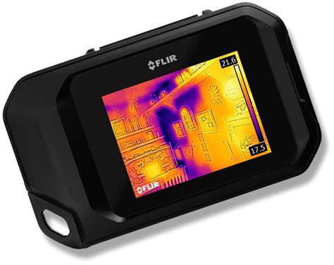 flir thermal prices flir c2 compact thermal imaging system