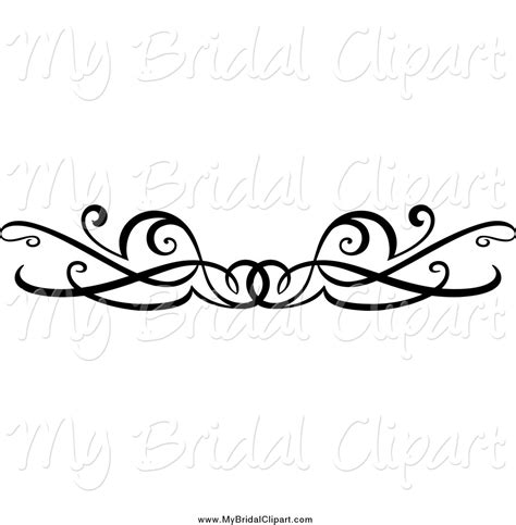 header design black and white royalty free header stock bridal designs