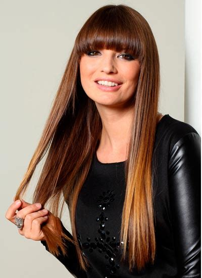 long straight hairstyles 2016 2016 best long hairstyles with bangs 2017 haircuts