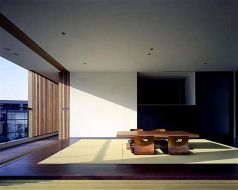 minimalist japanese home modern private house interior design clean minimalist and