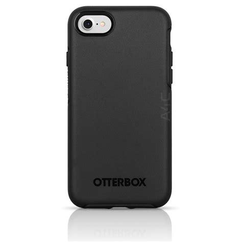 otterbox symmetry  iphone    case black cover oem  original ebay