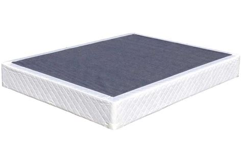 full size bed box spring kingdom kingdom box spring full white fabric full size box spring steal a sofa