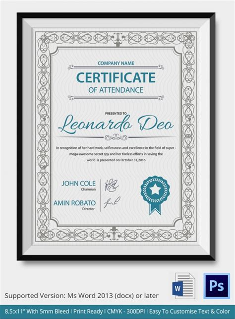 diploma template for word diploma certificate template 25 free word pdf psd