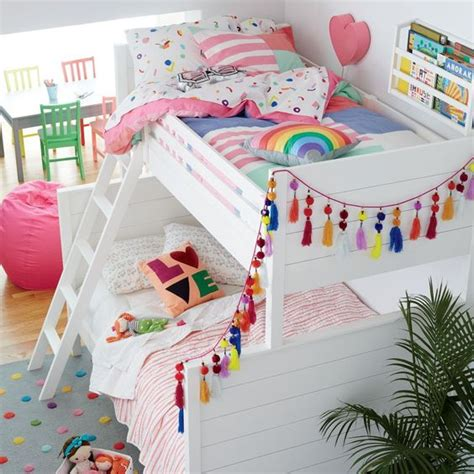 land of nod bunk uptown bunk white the o jays and