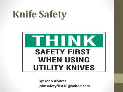 safety tips for using knives in the kitchen escoffier online knife safety