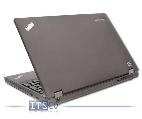 Harga Lenovo W541 t540p