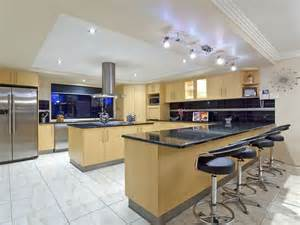 Galley Kitchen Ideas modern galley kitchen design using hardwood kitchen
