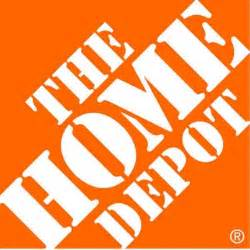 homes depot fonts logo 187 home depot logo font