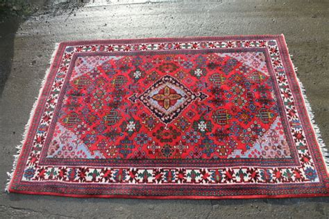 rugs for sale dublin vintage senneh knotted rug 100 wool rug for sale in dublin 7 dublin from vintage