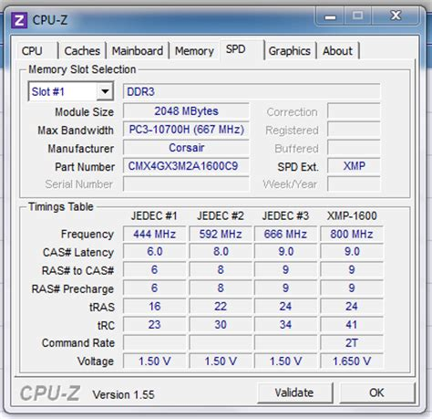 how to find my ram speed cpu z showing wrong memory speed the corsair user forums